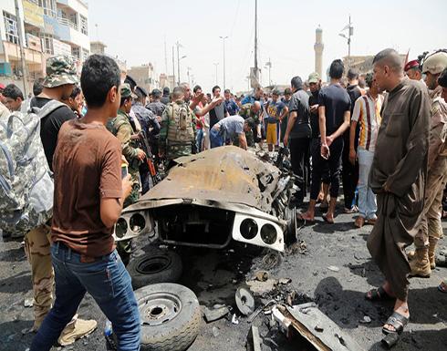 قتلى في تفجيرين انتحاريين قرب حقول نفطية جنوب العراق