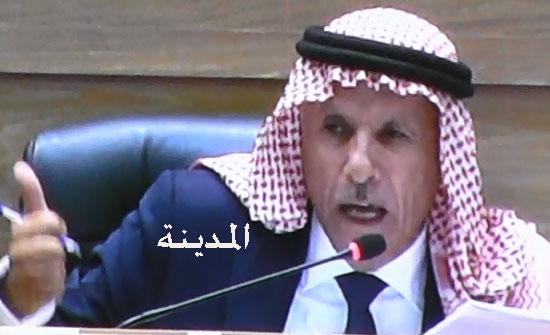 شاهد بالفيديو.. العرموطي : الاول في التوجيهي يحفظ القرآن غيبا