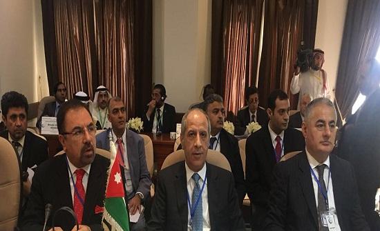 """الأردن يشارك في استثنائي وزراء الخارجية """"التعاون الاسلامي"""" في جدة"""