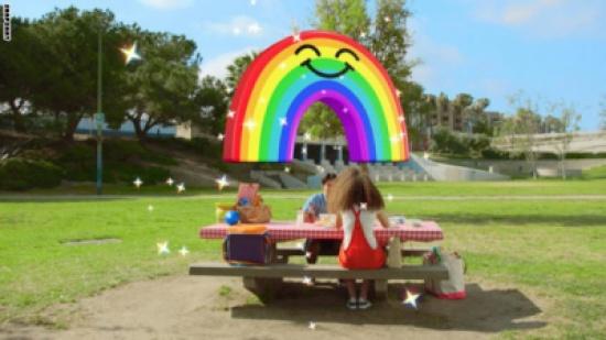 شاهد: الواقع ثلاثي الأبعاد من سناب شات وكيفية تفعيله