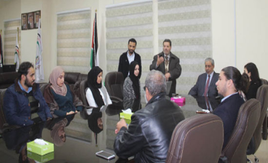 """جمعية المركز الاسلامي تطلق مشروع """"مختبرات الابتكار المجتمعي"""""""