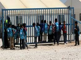التنسيب بافتتاح مدرستين جديدتين للطلبة السوريين في قصبة المفرق