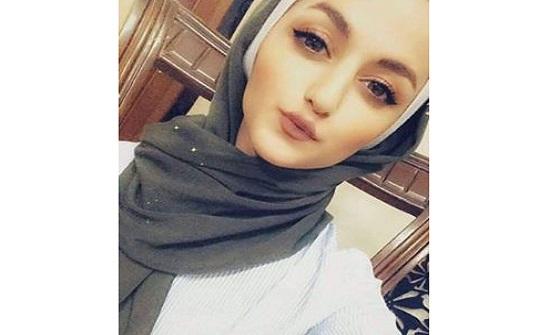 ديما الحوشية .. الف مبارك النجاح