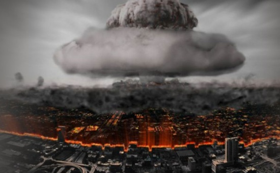 تجميع الكنوز في الجبال الجليدية.. هكذا يستعد العالم لحرب نووية قادمة!