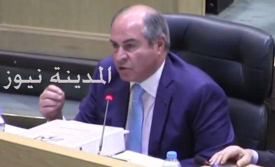 """نتائج """"فحوصات"""" الملقي ايجابية.. ويعود الجمعة الى عمان"""