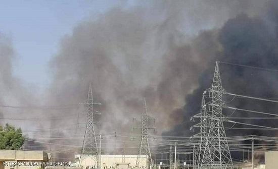 """أحدث """"كوارث"""" العراق.. أخمدت الحرائق واشتعلت الاتهامات"""