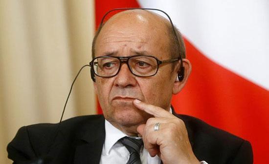 الرئاسة التركية تعلق على اتهامات فرنسا لأردوغان بشأن خاشقجي
