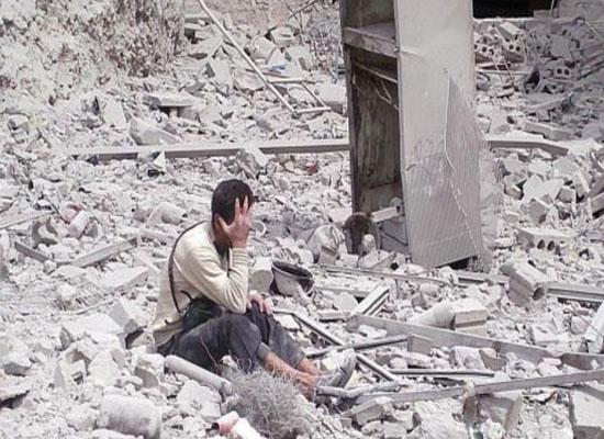 فورين بوليسي: سوريا لم تعد موجودة