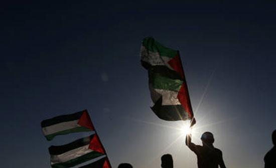 استشهاد  شاب فلسطيني برصاص القوات الإسرائيلية في غزة