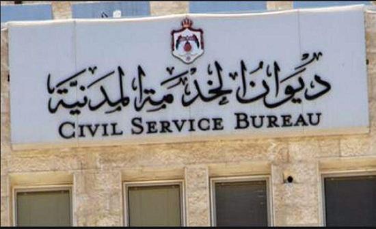 """""""الخدمة المدنية"""": تعيين 176 حالة من ذوي الإعاقة على مدار 3 سنوات"""