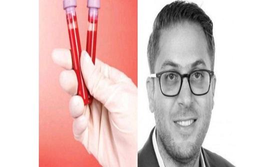 طبیب أردني یتصدر تصنیفات الخبراء الدولیین في أمراض الدم