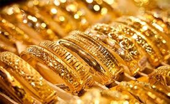 أسعار الذهب في الاردن الأربعاء