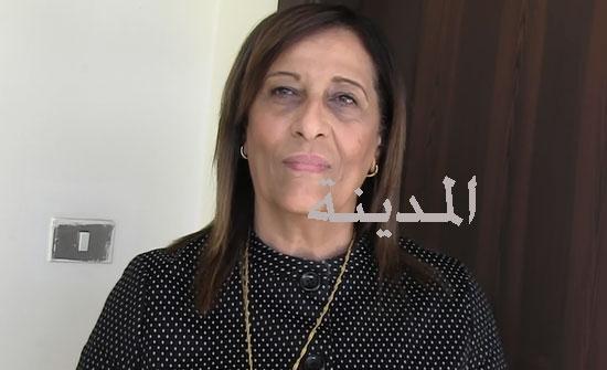 بالفيديو : بثينة دقماق محامية عهد التميمي تكشف للمدينة نيوز لماذا يعتري عهد الصمت طوال فترة المحاكمة