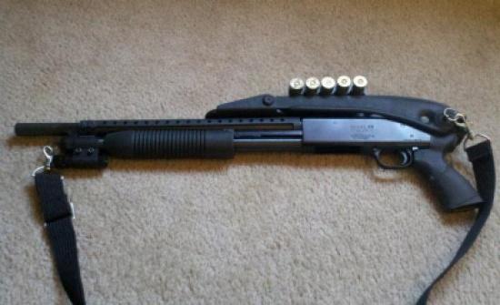 القبض على شاب اطلق النار بشكل عشوائي في طيبة الكرك