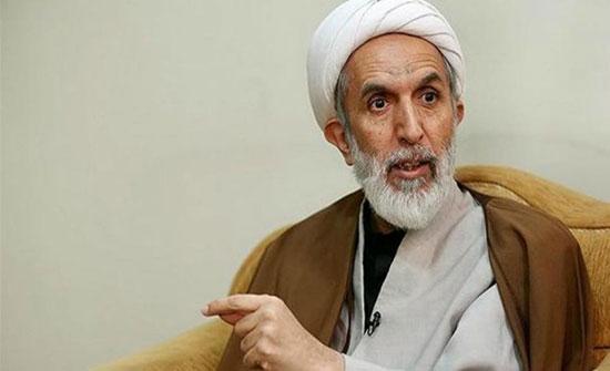 مقرب لخامنئي: دعم إيران للحوثي فشل في الإضرار بالسعودية