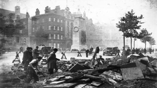 انطلاق ورشة التاريخ الاجتماعي للشرق الأوسط خلال الحرب الأولى