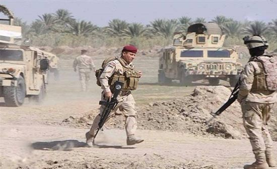 القوات العراقية تفتح تحقيقاً بشأن عملية عسكرية في البغدادي
