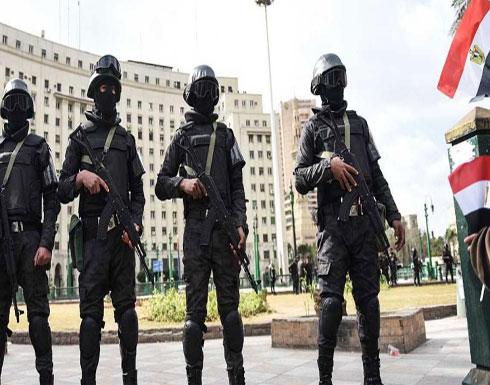 مصر تمدد حالة الطوارئ