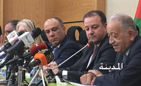 بالفيديو والصور :  التسجيل  الكامل لافتتاح المؤتمر الثاني للامناء العامين في مجالس النواب العربية والاوروبية