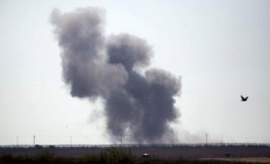 أفغانستان..مقتل وإصابة 17 طفلا بانفجار قذيفة هاون عثروا عليها