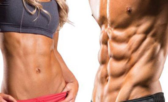 كيف تبنى عضلات صحية من غير منشطات ولا أدوية