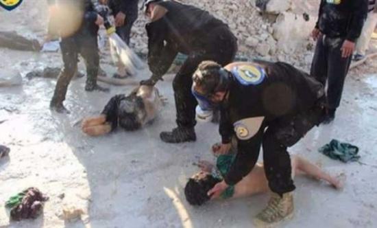 إسرائيل: قوات الأسد مازال لديها بضعة أطنان من الأسلحة الكيماوية