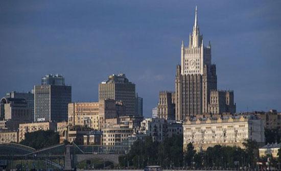 موسكو تتقدم بمقترحات لضمان أمن الخليج