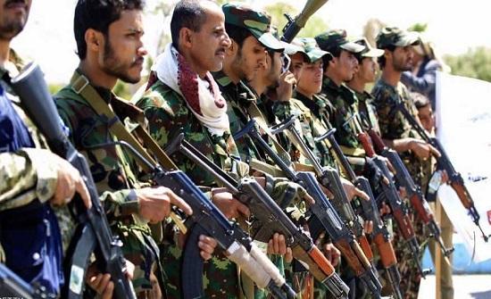 حملات تجنيد شعواء للحوثيين في الحديدة وصنعاء