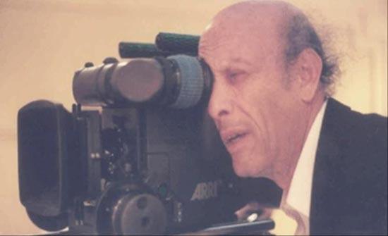 وفاة المخرج والمنتج المصري محمد راضي