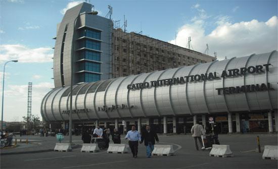 تأخر إقلاع رحلتين للخطوط الأردنية من مطار القاهرة لسوء الأحوال الجوية