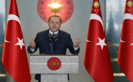 أردوغان يتوقع علاقة أفضل مع إدارة ترمب