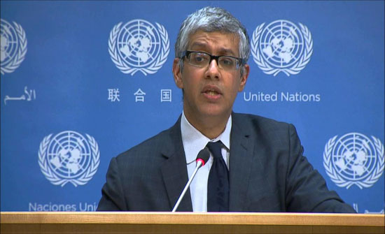 الامم المتحدة تحذر من حشد قوات مسلحة جنوب ليبيا
