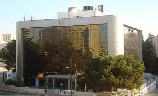 شركة البوتاس العربية تورد 8ر16 مليون دينار لخزينة الدولة
