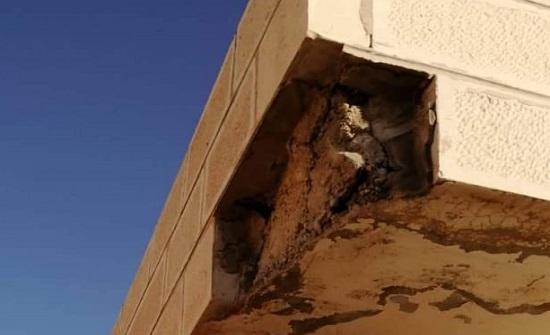 مواطنون: مبنى صحي مغير السرحان بحاجة قصوى للصيانة