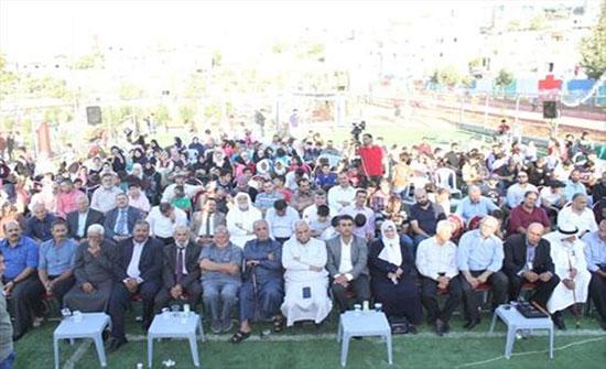 """مهرجان وطني في النعيمة بعنوان """"معك يا سيدي"""""""
