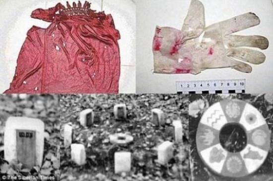 بعد قطع صدور 19 امرأة وقتلهن.. سفّاحٌ يتزوّج من طبيبة!