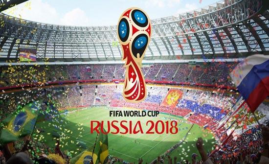 بالصور.. نجوم يتغيبون عن كأس العالم 2018