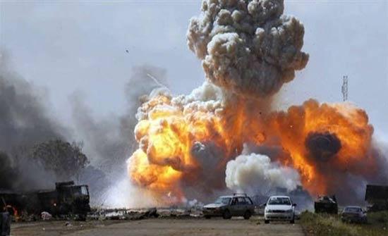 العراق: مقتل شرطي وإصابة 9 في انفجار قرب سامراء