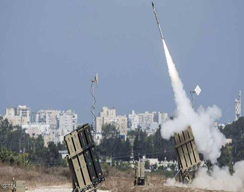 صفارات الإنذار تدوي في جنوب إسرائيل