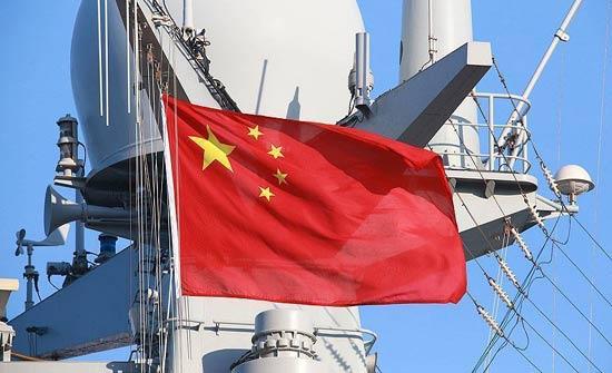 بكين تتهم واشنطن بخلق المشاكل في بحر الصين الجنوبي