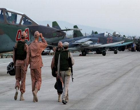 تقرير أمني إسرائيلي : سوريا بؤرة صدام بين واشنطن وطهران وموسكو وتل ابيب ( تفاصيل )
