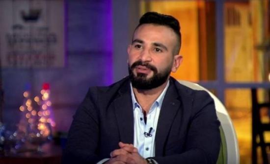 فيديو| أحمد سعد يفجر مفاجأة عن علاقته بريم البارودي!