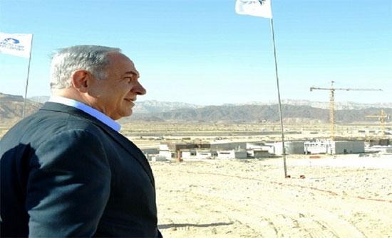 """رغم اعتراض الأردن.. هبوط أول طائرة إسرائيلية في مطار """"رامون"""""""