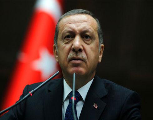 أردوغان يأمل الانتهاء من السيطرة على عفرين الليلة