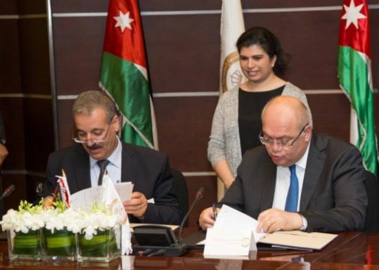الجمعية العلمية الملكية توقع اتفاقيتي تعاون مع وزارة الاشغال العامة