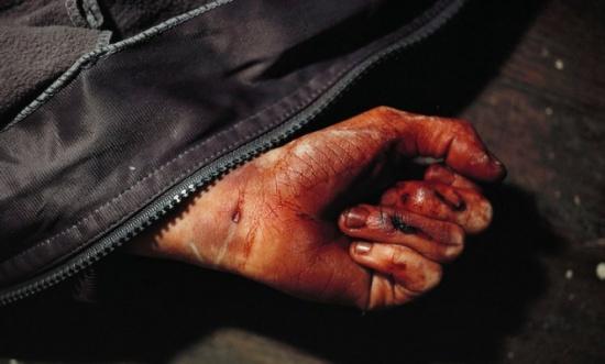 سفّاح مصري تخصّص في سرقة المُسنّات واغتصابهنّ بعد ذبحهنّ!!