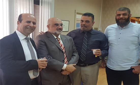 """ارتباط مهنسي البحرين تنظم محاضرة بعنوان """"كيف تختار مشروعك واستثمارك"""""""