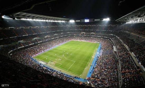 """""""حصن"""" ريال مدريد يخذله في """"الموسم المأساوي"""""""