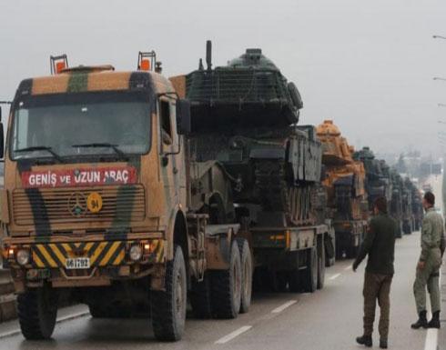 روسيا: لن نتدخل إذا اشتبك النظام السوري مع تركيا