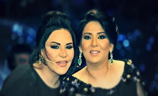 """بعد عودة أحلام إلى """"ذا فويس""""… كيف علقت نوال الكويتية !!"""